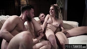Отечественное порно втроем 216